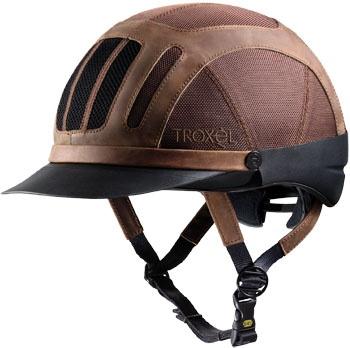 Troxel Sierra Western Riding Helmet