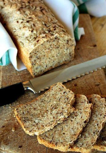 Receita: faça um pão levinho com aveia - Vogue | Lifestyle