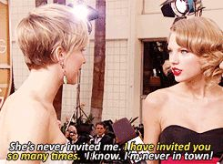 Taylor and J Law