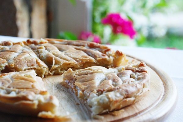 Pie, η αγάπη μου - Cosmopolitan