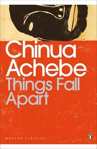 thesis on things fall apart Things fall apart things fall apart research papers tell about the novel by chinua achebe and its influence on african literature things fall apart research papers show the novel is about africa, written by an african, chinua achebe.