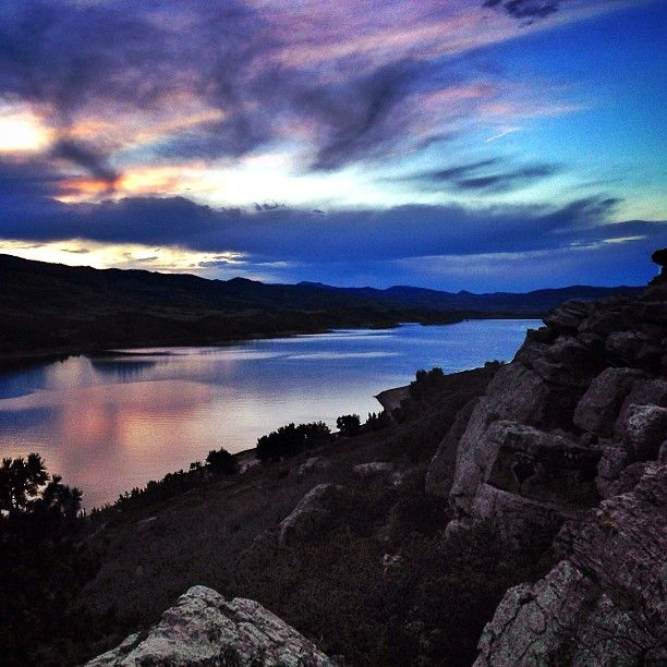 Fort Collins Colorado: 15 Best Images About Sunsets And Storms