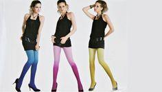 12 Tips for Choosing Hosiery Color (Male to Female Transgender / Crossdressing Tips)