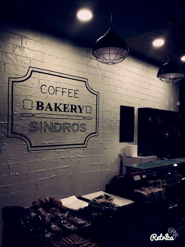 Coffee Bakey Sindros