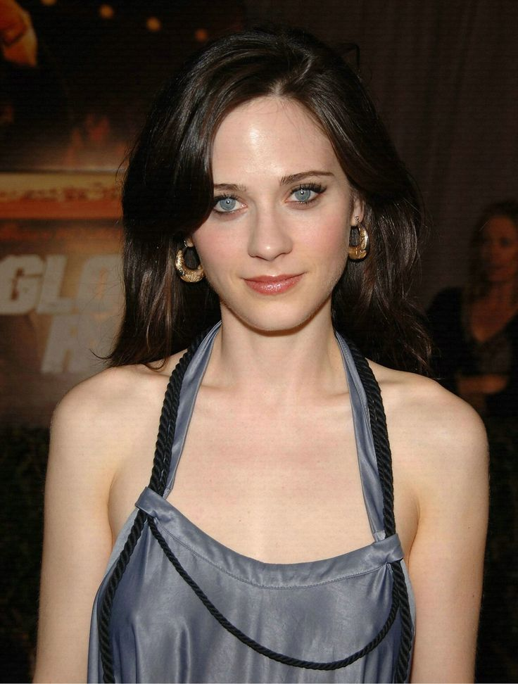 Zooey Zooey Zooey !! (⁀‵⁀,) ✫♥ ✫♥☆♥♥ღ ♥: Claire Deschanel, Fashion Icons, New Hair, Zooey Deschanel No Bangs, Hair Style, Celebs, Celebrity Weights, Beautiful People, Actresses
