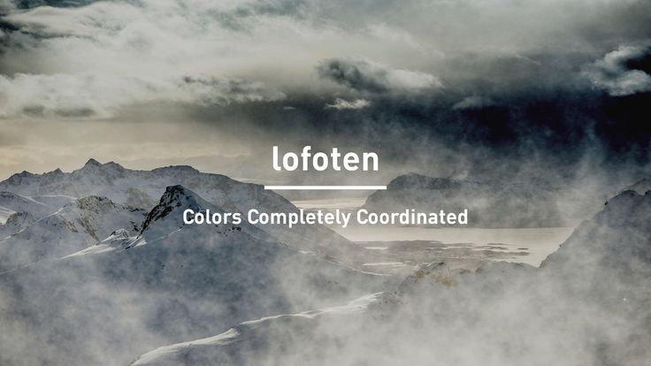 Take a look at the amazing lofoten! Earth has never looked so beautiful! http://bit.ly/lofotenCCC