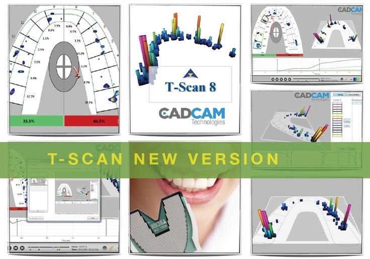 T-SCAN ® new grafic