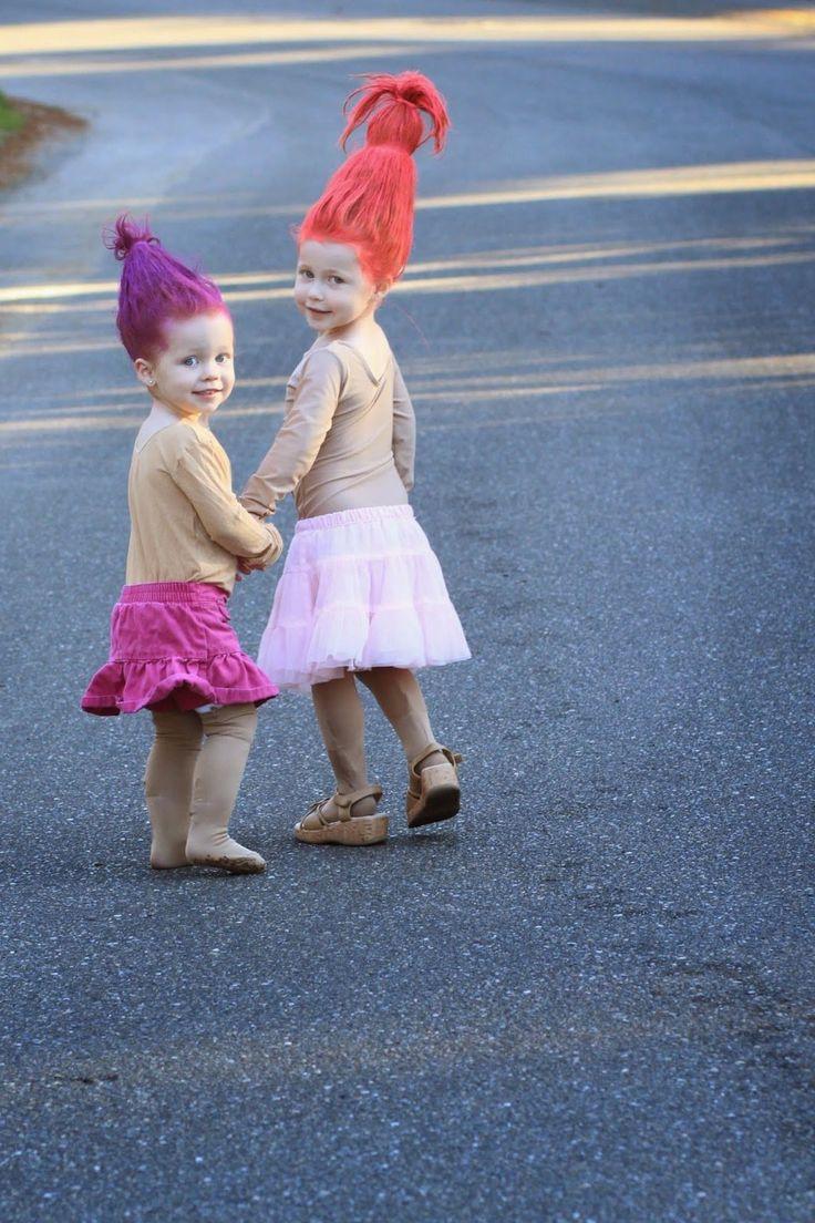 Die Besten Halloween Kostüme Zum Selbermachen