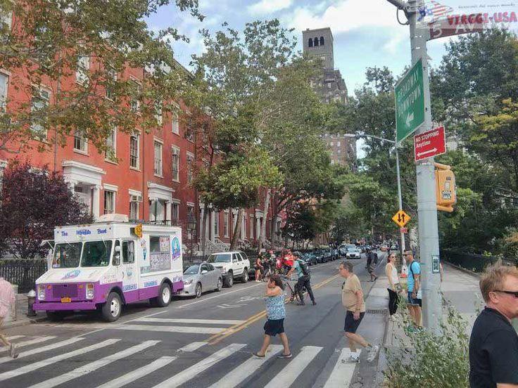 Greenwich Village New York: un itinerario fra rock e contro-cultura per cogliere lo spirito più autentico di questo storico quartiere di Manhattan