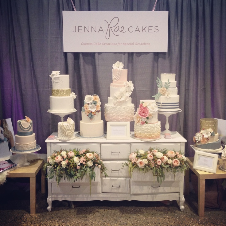 wedding cake bridal expo we the white buffet available to rent for a 22083