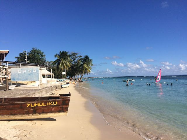 Guadeloupe (November 2015)