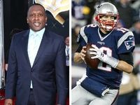 Tim Brown: Tom Brady not starter without 'Tuck Rule' - NFL.com