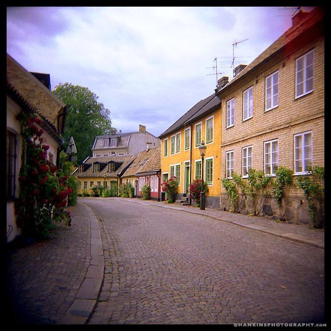 #Lund, Sweden