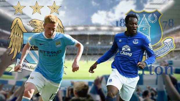 Streaming Capital One Cup Manchester City vs Everton | Nonton TV Online Indonesia Tercepat Dan Terlengkap