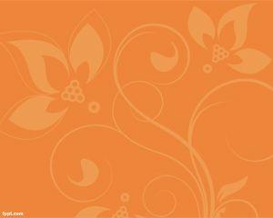 Fondo gratis para Power Point es un interesante fondo naranja gratis para presentaciones de Power Point que puede utilizar para…