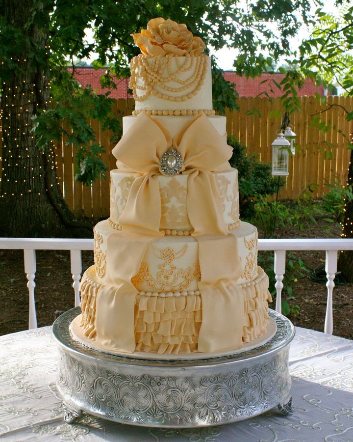 Wedding Cake Inspiration Ideas: 17 Best Images About WEDDING CAKE INSPIRATION On Pinterest