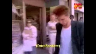 John Waite - Missing You (Traduccion al Español) - YouTube