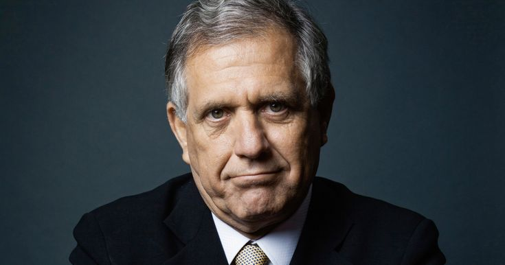 Leslie Moonves on battling Netflix, the coming original-content bubble, and 20 years at CBS.