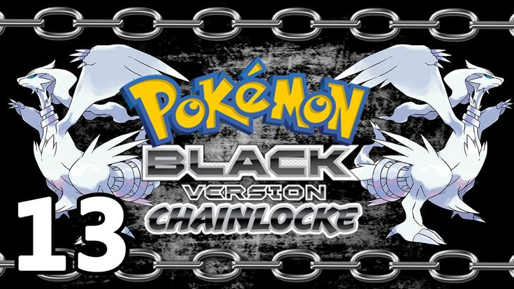 Pokemon Black Episode 13 Sandstorm:: This desert is bigger than it looks from the outside. We comb the desert for items and battles and find lots of both.Let's Get BZ! The rules for a Chainlocke: 1. You can only catch a pokemon that has a matching type of a pokemon in your party 2. If one of your pokemon faints it is considered dead and you can no longer use it. It must be boxed or released 3. You can only catch the first pokemon you encounter on each route that fits with your current chain…