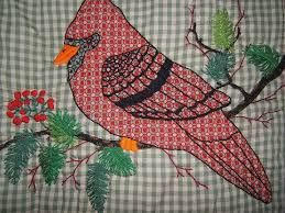 chicken scratch embroidery - Google Search