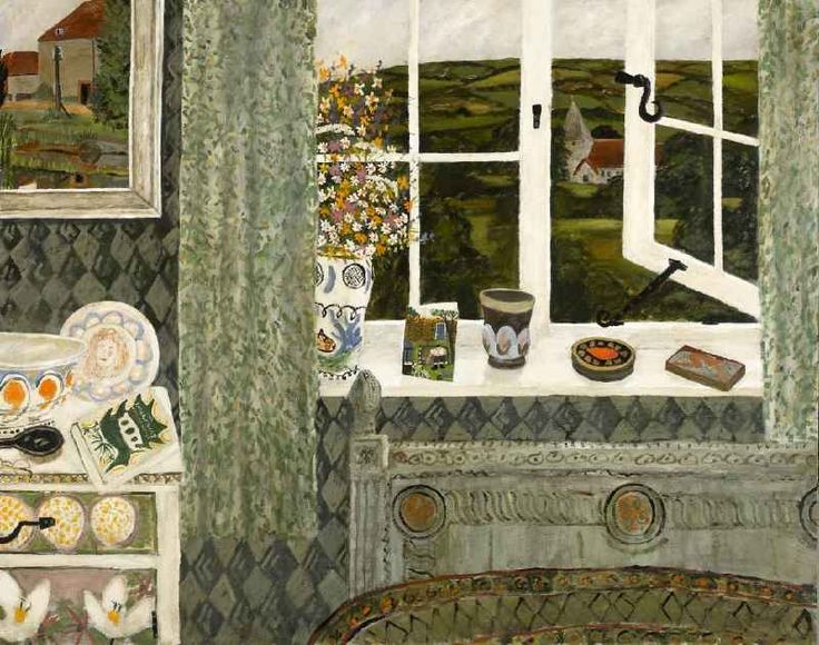 GARY BUNT  The Attic