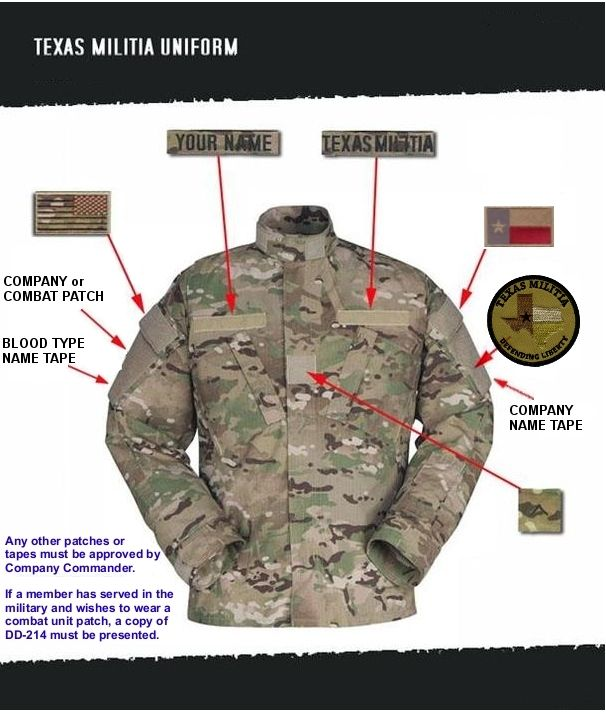 army+uniform+patch+placement | | DIY | Pinterest | A well ... - photo#24