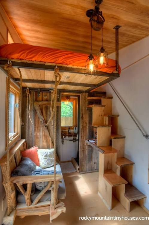 488 Best Images About Inspiring Eco Small Container Living