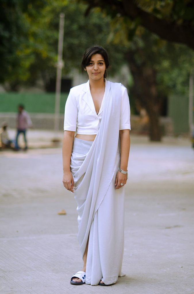 street style delhi india fashion week