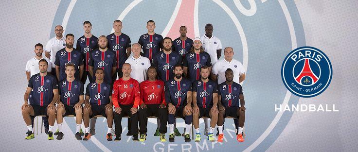 Paris Saint Germain Handball