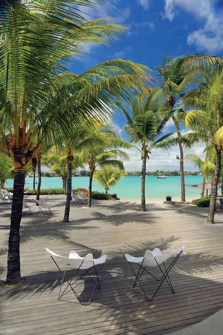 Ferie til Mauritius All Inclusive