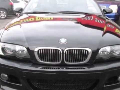 2006 #BMW #M3 Convertible - New Jersey State Auto Auction - Jersey City, #NJ #NY #NYC