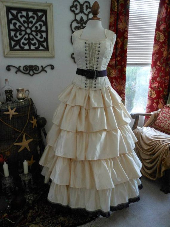 Best 25+ Pirate Wedding Dress Ideas Only On Pinterest | Pirate Clothes,  Pirate Fashion And Steam Punk Dress