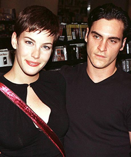 Surprising Hollywood Couples - Weird Celebrities Dating | Gallery of 24 forgotten Hollywood couples who have since broken up. #refinery29 http://www.refinery29.com/2013/07/50449/surprising-hollywood-couples