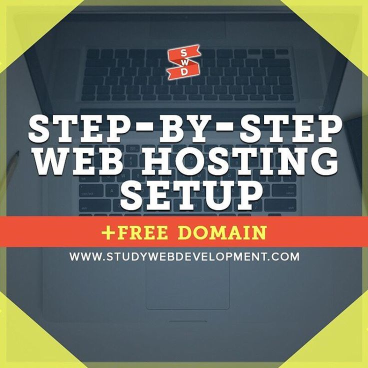 New Article: Step-by-step Web Hosting Setup  free domain  link in bio.  #webdevelopment #webdevelopers #coding #programming #programmers #webdeveloper #developer #programmer #computerscience #webdev #webdesign #ruby #rails #rubyonrails #software #softwareengineering #php #java #javascript #html #freelancing #freelancer