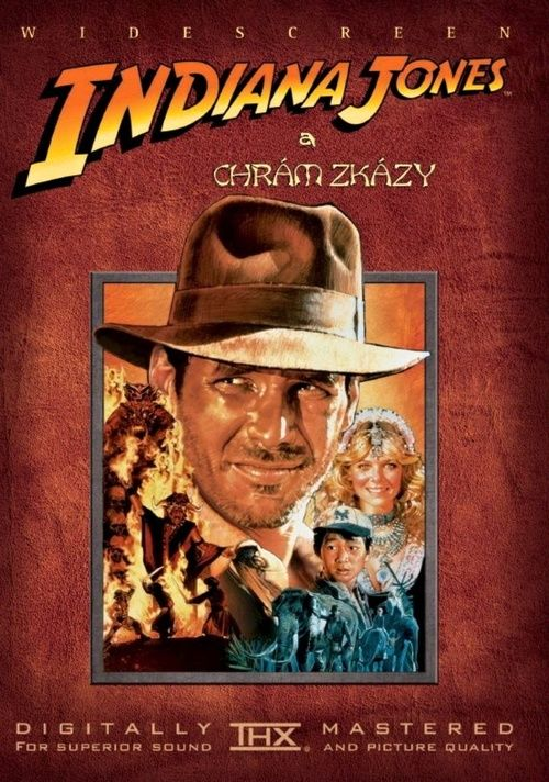 Watch Indiana Jones and the Temple of Doom (1984) Full Movie Online Free
