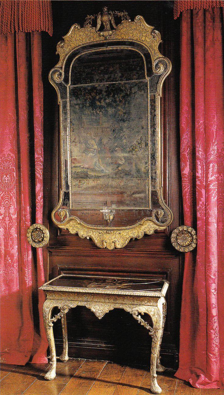 early georgian furniture - photo #20