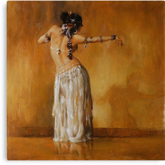 Que Dulce Corazon Dos Tela Decorativa In 2020 Dancer
