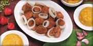 Los Gorditos:La Casa de la Mejor Carne Frita y Mofongo.