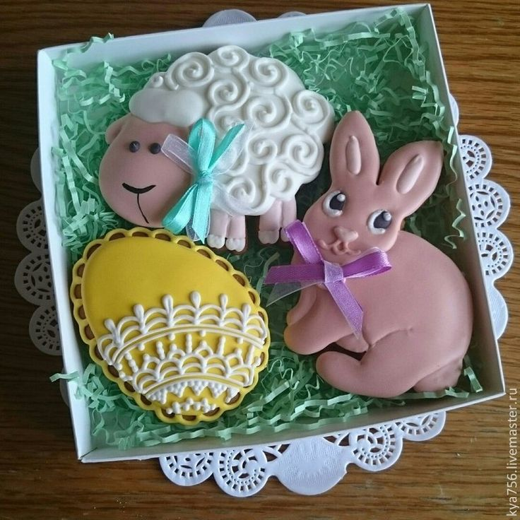 Купить Пряники Пасхальные - пряник, расписной пряник, пасхальный сувенир, пасхальный подарок, пасхальное яйцо