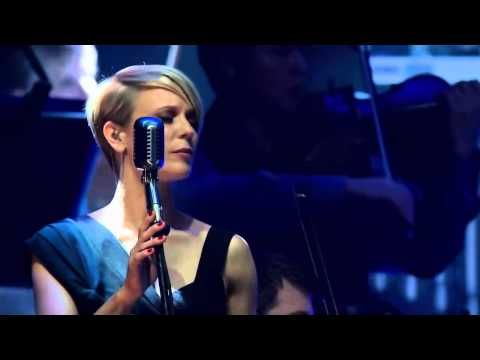 Why Should I Cry For You? Sting, with Jo Lowry, backing vocals, and the Royal Philharmonic Concert Orchestra (live in Berlin, 2010).    Under the dog star sail/ Over the reefs of moonshine/ Under the skies of fall/ North, northwest, the Stones of Faroe...