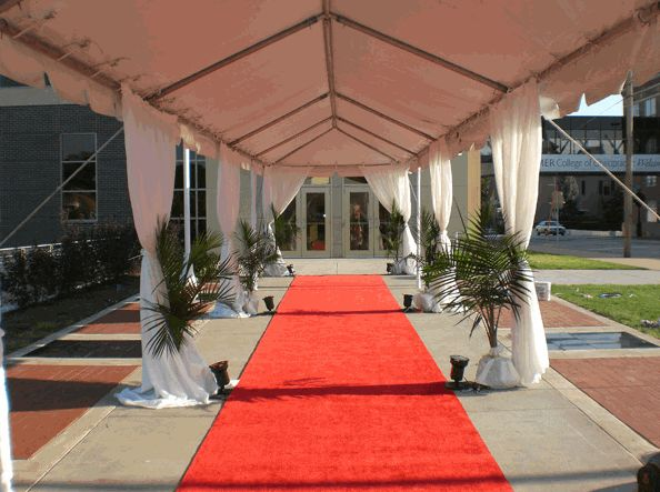Big Tent Events-Marquee rental, Wedding Rental, party rentals Chicago Il