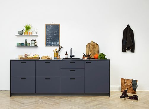 M And S Research Kitchen