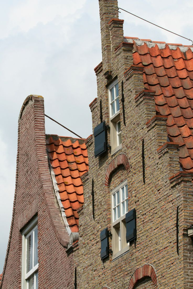 Dutch Roof detaili, all rights by Photographicdesign, for xcommercial use please contact me