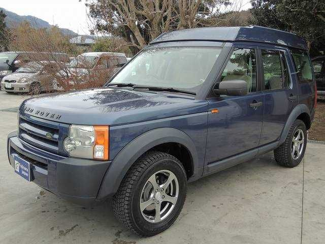 Land Rover Discovery Camper >> Land Rover Discovery 3 Camper Conversion | Carros | Pinterest