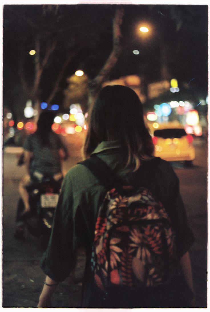 bakku-shan #saigonese #film #35mm  #night