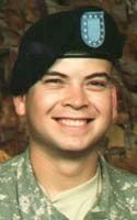 Army Spc. Eduardo S. Silva  Died June 9, 2009 Serving During Operation Enduring Freedom  25, of Greenland, Calif.; assigned to the 563rd Aviation Support Battalion, 159th Combat Aviation Brigade, 101st Airborne Division (Air Assault), Fort Campbell, Ky.; died June 9 at Bagram Airfield, Afghanistan, of a non-combat-related incident.
