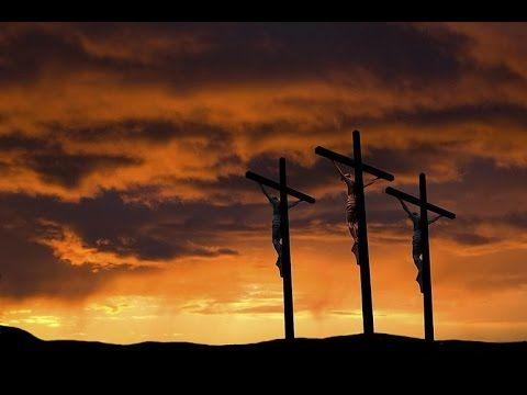 Egzorcysta przeniósł się w czasie na Ukrzyżowanie Jezusa? Zrobił zdjęcia
