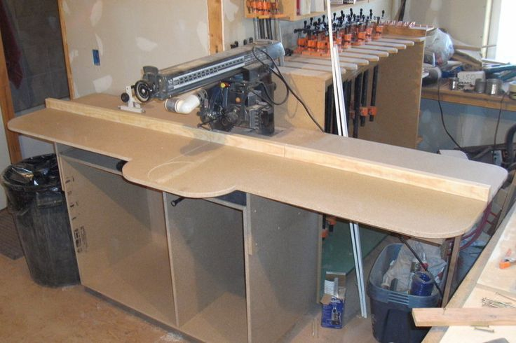 17 Best Images About Radial Arm Saw On Pinterest Shops Wood Magazine And Place A