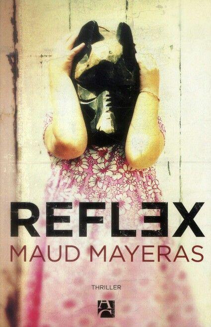 Maud Mayeras - Reflex