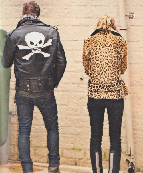 just loveFashion, Biker Jackets, Leopards Jackets, Leopards Prints, Leather Jackets, Rocks, Coats, Halloween Ideas, Kate Moss
